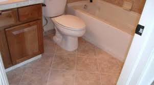 Small Bathroom Flooring Ideas Enjoyable Bathroom Floor Tile House Designing Ideas New Bathroom