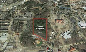 university of mississippi to purchase 12 acres within campus for
