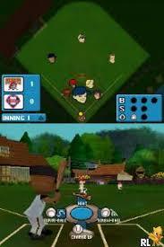 Backyard Baseball Download Mac Backyard Baseball U002709 U Squire Rom U003c Nds Roms Emuparadise