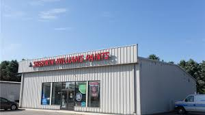 Grove City Outlet Map Sherwin Williams Retail 1420 West Main Street Grove City Pa