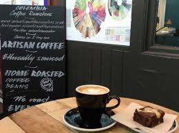 experience barista trainee roaster in colombia coffee roasters