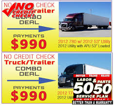 volvo semi truck warranty for sale truck market news