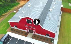 Red Barn Clarksville Tn Tennessee Steel Building Experts