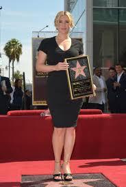 Hollywood Walk Of Fame Map Kate Winslet Receives Star On Hollywood Walk Of Fame Pictures