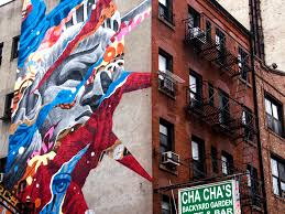 Street Art Photos Of The World U0027s Most Awesome Street Art Business Insider