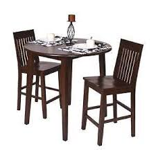 High Dining Room Tables Counter Height Dining Set Ebay
