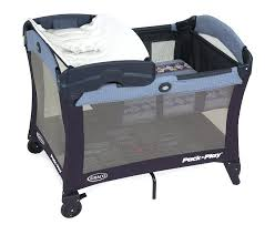 graco pack and play with changing table graco changing table picture of pack n play portable play yard graco