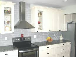 how to put backsplash grey glass backsplash tile grey glass subway tile how to put crown