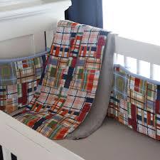 Plaid Crib Bedding Plaid Baby Bedding Vine Dine King Bed Plaid Baby Bedding Ideas