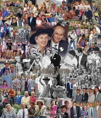 gift for 60 year photo collage gifts thoughtful picture gift idea for any
