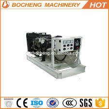 silent type genset silent type genset suppliers and manufacturers