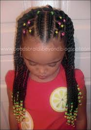 pictures of sister twists beads braids and beyond sister twists cornrows with a splash of