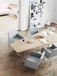 scandinavian design dining table fancy furniture in 4 styles scandinavian retro avant garde