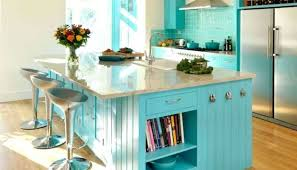 Blue Kitchen Decor Ideas Aqua Kitchen Accessories Best Blue Kitchen Decor Ideas Images On