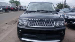 customized range rover 2017 range rover sport autobiography 2011 autos nigeria