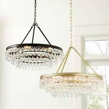 Swing From The Chandelier Layla Chandelier Ballard Designs