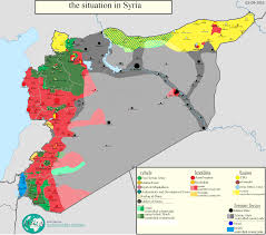 New Middle East Map by Siria E Rifugiati 5 Risposte A 5 Domande Populiste Wired Must