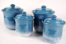 cobalt blue kitchen canisters blue kitchen canisters whitekitchencabinets org