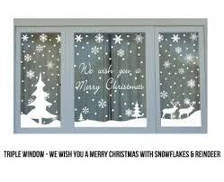 Christmas Ball Window Decorations by Best 25 Christmas Window Decorations Ideas On Pinterest Diy