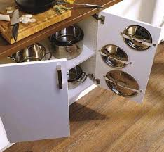 Best  Space Saving Kitchen Ideas On Pinterest Space Saving - Idea for kitchen cabinet