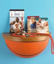 basketball shelf baby brendin pinterest shelves room and