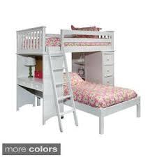Bunk Bed Loft With Desk Bunk Bed Kids U0027 U0026 Toddler Furniture Shop The Best Deals For Dec