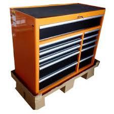 china new design metal economic workbench garage tool chest roller