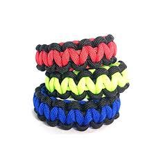 dragon paracord bracelet images Custom kid 39 s paracord survival bracelet choose your colors jpg