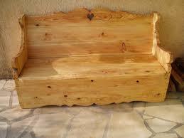 canapé en pin canapé en pin intérieur déco