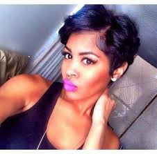 really cute pixie cuts for afro hair 20 pixie cut for black women short hairstyles 2016 2017 most