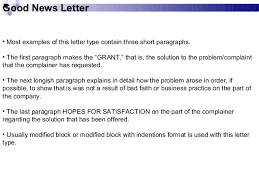 complaint letter sample medical complaint letter pdf 15