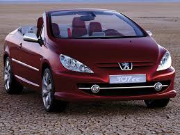 peugeot cabriolet 308 peugeot 307 cabrio group i ane car hire