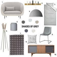 Shades Of Gray 50 Shades Of Grey Ok 10 For Your Home Design Milk