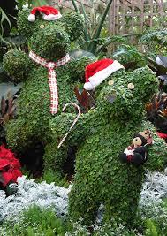 Atlanta Botanical Gardens Membership Botanical Bears Winter Events At Member Gardens