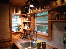 Tiny House Interiors Photos Meet The Tiny House Family Who Built An Amazing Mini Home For Just