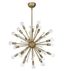 Commercial Electric Chandelier Modern Contemporary Chandeliers Allmodern