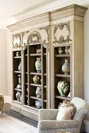 Habersham Kitchen Cabinets Hathaway Triple Bookcase From Habersham