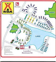 Indianapolis Zip Code Map by Batesville Indiana Campground Batesville Koa