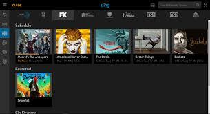 Sling Tv Logo Png Sling Orange Vs Sling Blue Channels List On Demand U0026 Plus