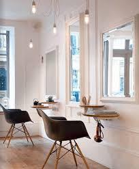 Design Hair Salon Decor Ideas Best 25 Salon Interior Design Ideas On Pinterest Salon Interior