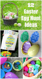 Easter Scavenger Hunt 12 Easter Egg Hunt Ideas Edventures With Kids