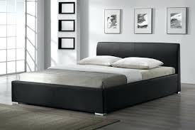 Black Wooden Bed Frames Black Bed Frames Hoodsie Co