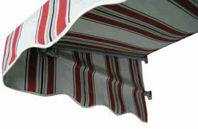 Awning Canvas Replacement Canvas Door Awnings High Quality Made With Sunbrella Fabric Pyc