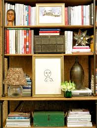Styling Bookcases 8 Experts Share Their Best Bookshelf Styling Secrets Mydomaine