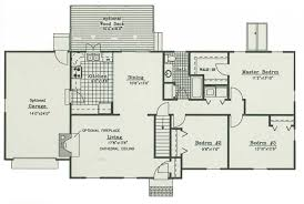 home architect design home design types architectural designs house plans new types