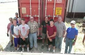 orphan grain train ogt locations midwest region central nebraska