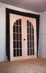 Red Oak Interior Door by Wood Custom Doors U2013 Jim Illingworth Millwork Llc