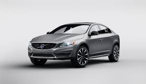 volvo new truck 2016 2016 volvo s60 cross country and s60 inscription preview j d