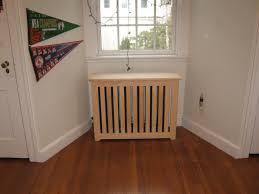 custom wood radiator covers a concord carpenter