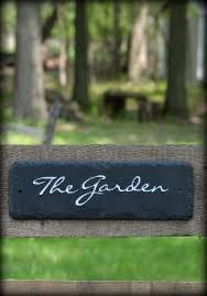 garden plaques garden plaques
